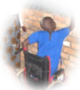 TFT helping treat trauma with handicapped children